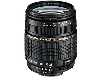 Tamron 28-300mm F3.5-6.3 AF XR Di VC LD Aspherical IF Macro Lens - Canon Mount