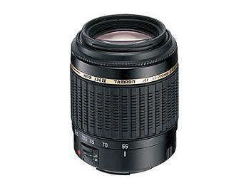 Tamron 55-200mm F4-5.6 Di-II Lens - Canon Mount