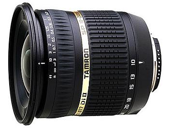 Tamron 10-24mm F3.5-4.5 SP Di II LD Aspherical Lens - Nikon Mount