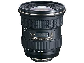 Tokina 11-16mm F2.8 AT-X Pro DX Lens - Nikon Mount