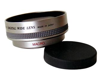 Vitacon 04555 55mm 0.45x Wide Angle Converter Lens