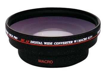 Vitacon 0552 52mm 0.5x Wide Angle Converter Lens