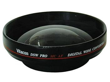 Vitacon 0752 52mm 0.7x Wide Angle Converter Lens