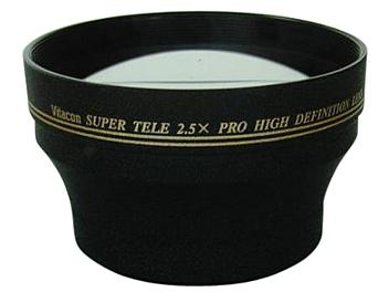 Vitacon 2552 52mm 2.5x Tele Converter Lens