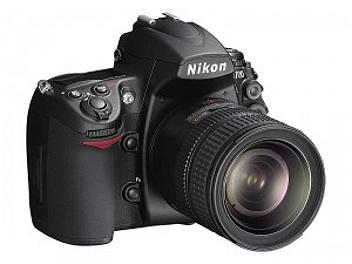 Nikon D700 Digital SLR Camera Kit I