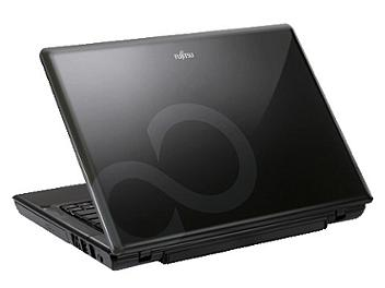 Fujitsu L1010WVP Lifebook Notebook - White
