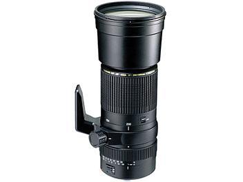 Tamron 200-500mm F5-6.3 SP AF Di LD IF Lens - Nikon Mount
