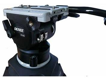 Deree A100 Fluid Head