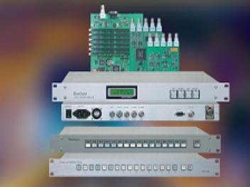 Osee LG60D SDI Logo Generator
