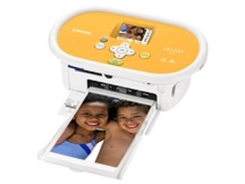 Canon SELPHY CP-770 Digital Photo Printer - White