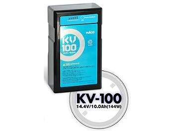 Paco KV-100 Lithium ion Battery 144WH