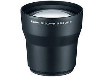 Canon TC-DC58C 58mm 2.0x Tele Converter Lens