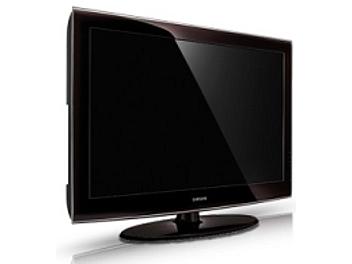 Samsung LA52A610 52-inch LCD TV