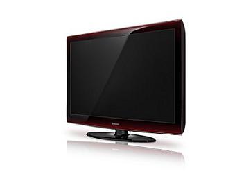 Samsung LA46A650 46-inch LCD TV