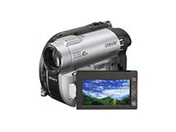 Sony DCR-DVD610E DVD Camcorder PAL Kit