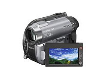 Sony DCR-DVD810E DVD Camcorder PAL Kit