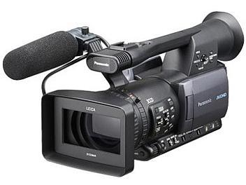 Panasonic AG-HMC155 AVCHD Camcorder NTSC