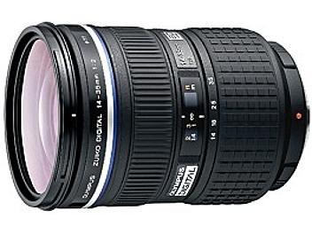 Olympus 14-35mm F2 Zuiko Digital ED SWD Lens - Four Thirds Mount