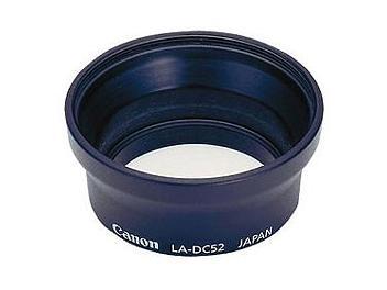 Canon LA-DC52B Conversion Lens Adapter