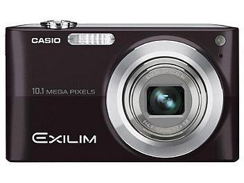 Casio Exilim EX-Z200 Digital Camera - Black
