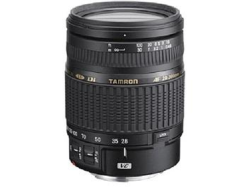Tamron 28-300mm F3.5-6.3 AF XR Di VC LD Aspherical IF Macro Lens with Built-In Motor - Nikon Mount