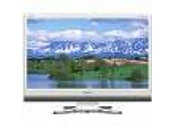 Sharp LC-32D30 Aquos 32-inch LCD TV - White