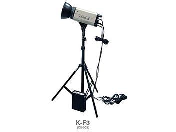 K&H C5-003 Powermate Flash Kit