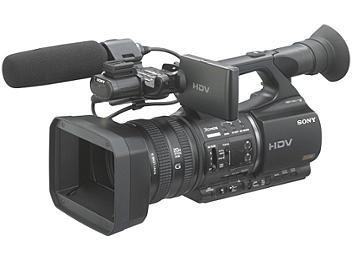Sony HVR-Z5 HDV Camcorder PAL