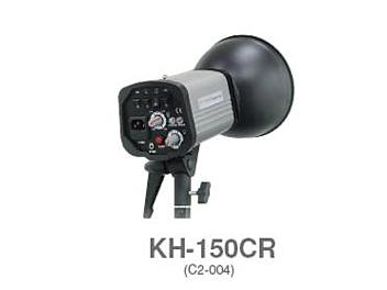K&H KH-150CR Studio Flash