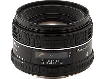 Mamiya Sekor AF 80mm F2.8 D Lens