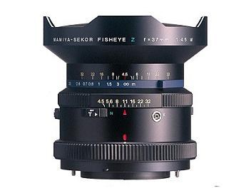 Mamiya Sekor Fisheye Z 37mm F4.5 W Lens