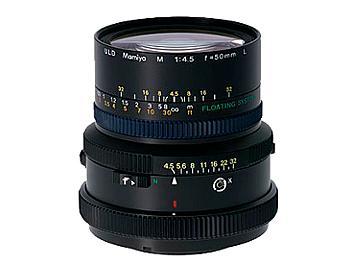 Mamiya ULD M 50mm F4.5 L Lens