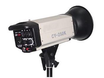 K&H CY-250K Studio Flash