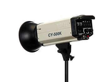 K&H CY-500K Studio Flash