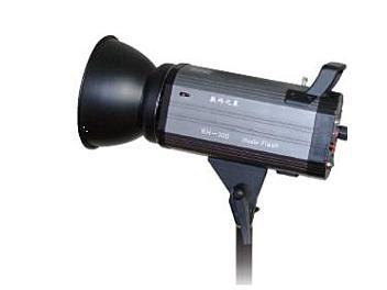 K&H KH-400 Studio Flash