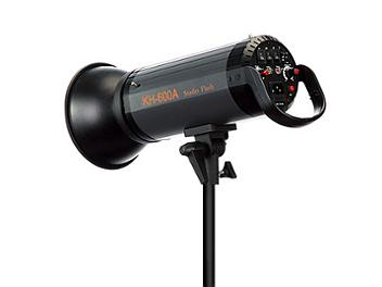 K&H KH-600A Studio Flash