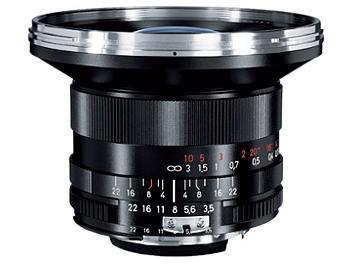 Zeiss Distagon T* 3.5/18 ZK Lens