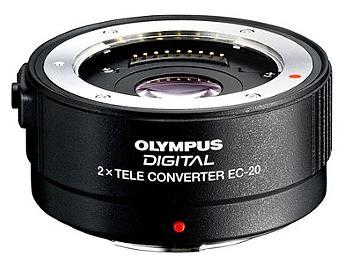 Olympus Zuiko EC-20 2x Teleconverter