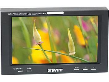 Swit S-1080AC 8-inch LCD Monitor