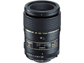 Tamron 90mm F2.8 SP AF Di Macro Lens - Sony Mount