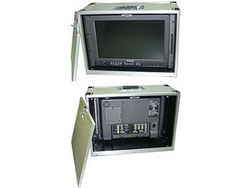Pulse PAHC-LH1700W Hard Case for Panasonic monitor BT-LH1700W