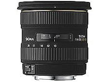 Sigma 10-20mm F4-5.6 EX DC Lens - Pentax Mount