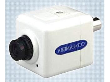 X-Core XC636 1/4-inch Sharp CCD Color Camera PAL