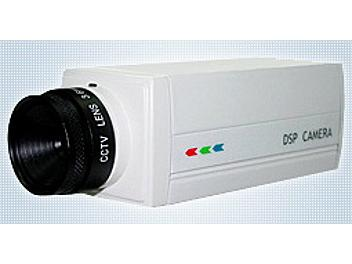 X-Core XC621 1/3-inch Sharp HR CCD Color Camera PAL