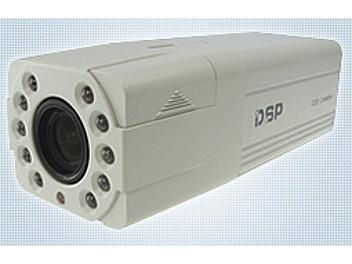 X-Core XC239BN 1/3-inch Sony CCD Color Built-in Vari-Focal Lens IR Camera NTSC