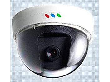 X-Core XD2C1 1/3-inch Sony CCD Color Mini Dome Camera NTSC