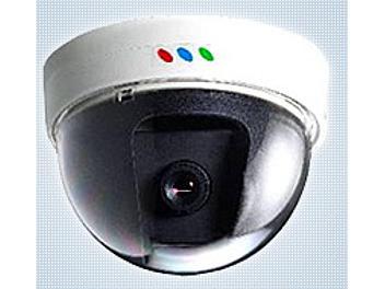 X-Core XD6B1 1/3-inch Sharp HR CCD Color Mini Dome Camera PAL
