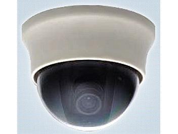X-Core XD6A6 1/3-inch Sharp CCD Color Super Mini Dome Camera PAL