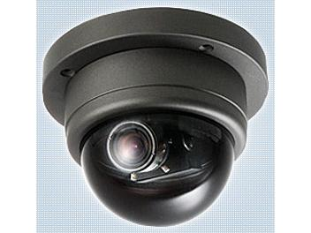 X-Core XD2H7 1/3-inch Sony Ultra HR CCD Color Weatherproof with Built-in Vari-Focal Lens Dome Camera NTSC