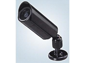 X-Core XB636 1/4-inch Sharp CCD Color Weatherproof Mini Bullet Camera PAL
